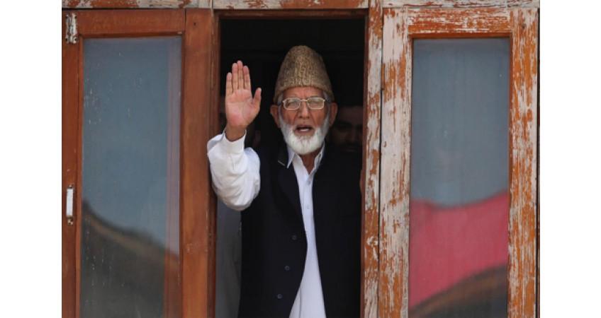 Indian police videos of Kashmir leader's funeral stir fresh anger