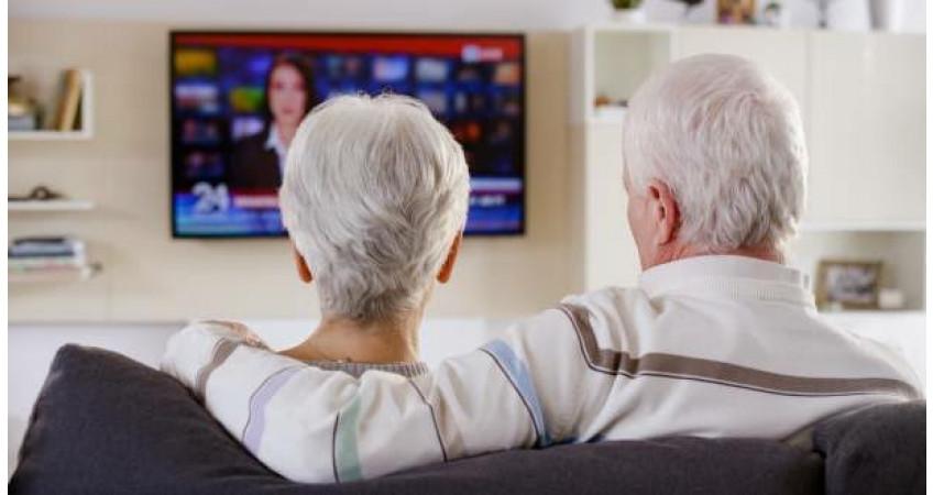 સતત ટીવી જોવુ એ વયસ્કોના મગજ માટે હાનિકારક અભ્યાસ