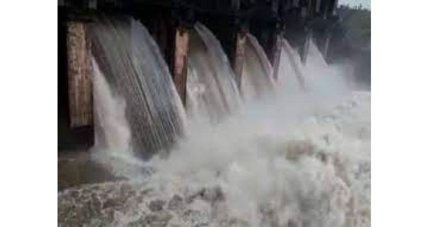 ગીર સોમનાથનો હિરણ-2 ડેમ ઓવરફલો થતા પાંચ લાખ પ્રજાનું જળસંકટ દૂર થયું