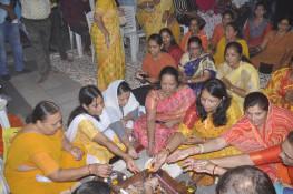 વડાપ્રધાન નરેન્દ્ર મોદીના જન્મદિવસની જામનગરમાં અનોખી ઉજવણી