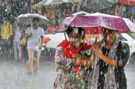 જામનગર જિલ્લામાં મૌસમનો સરેરાશ વરસાદ 105.75 ટકા નોંધાયો